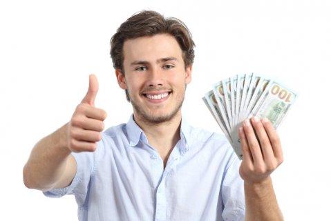 где взять кредит наличными