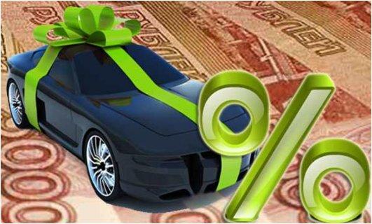 авто в кредиты без